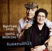 Cover-Bild zu Auserwählt von Krug, Manfred & Brüning (Komponist)