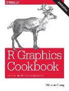 Cover-Bild zu R Graphics Cookbook von Chang, Winston