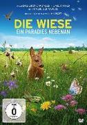 Cover-Bild zu Die Wiese - Ein Paradies nebenan von Die Wiese - Ein Paradies nebenan (Schausp.)