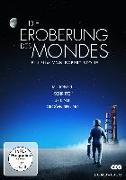 Cover-Bild zu Die Eroberung des Mondes von Robert Stone (Reg.)