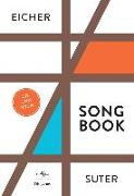 Cover-Bild zu Song Book von Suter, Martin