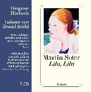 Cover-Bild zu Lila, Lila von Suter, Martin