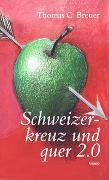 Cover-Bild zu Gelafer von Scheidegger, Désirée