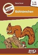 Cover-Bild zu Themenheft Eichhörnchen von Zabori, Teresa