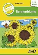 Cover-Bild zu Themenheft Sonnenblume von Zabori, Teresa