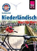 Cover-Bild zu eBook Niederländisch - Wort für Wort