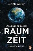 Cover-Bild zu Höllenritt durch Raum und Zeit von Walter, Ulrich