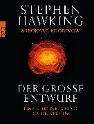 Cover-Bild zu Der große Entwurf von Hawking, Stephen