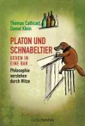Cover-Bild zu Platon und Schnabeltier gehen in eine Bar von Cathcart, Thomas