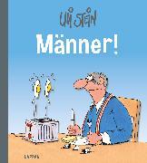 Cover-Bild zu Männer! von Stein, Uli