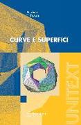 Cover-Bild zu Curve e superfici