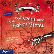 Cover-Bild zu Ein Wispern unter Baker Street (Audio Download) von Aaronovitch, Ben