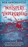 Cover-Bild zu Whispers Under Ground (eBook) von Aaronovitch, Ben