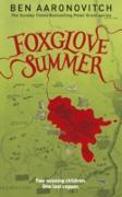 Cover-Bild zu Foxglove Summer (eBook) von Aaronovitch, Ben