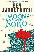 Cover-Bild zu Moon Over Soho von Aaronovitch, Ben