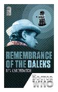 Cover-Bild zu Doctor Who: Remembrance of the Daleks (eBook) von Aaronovitch, Ben