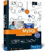 Cover-Bild zu MySQL von Pröll, Stefan