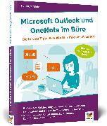 Cover-Bild zu Microsoft Outlook und OneNote im Büro von Heiting, Mareile