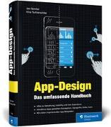 Cover-Bild zu App-Design von Semler, Jan