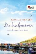 Cover-Bild zu Die Inselpastorin (eBook) von Hansen, Pamela