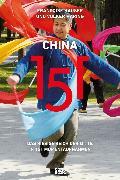 Cover-Bild zu China 151 (eBook) von Hauser, Françoise