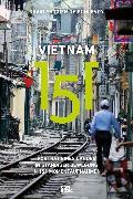 Cover-Bild zu Vietnam 151 (eBook) von Ponlevoy, David Frogier de