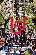 Cover-Bild zu Japan 151 (eBook) von Schumann, Fritz