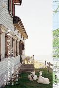 Cover-Bild zu Die verschwundene Seilbahn - Zu Fuss von Widmer, Thomas