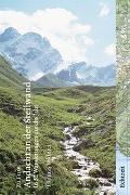 Cover-Bild zu Andacht an der Steilwand - Zu Fuss von Widmer, Thomas
