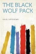 Cover-Bild zu The Black Wolf Pack von Beard, Daniel Carter