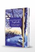 Cover-Bild zu Rauhnacht Tagebuch