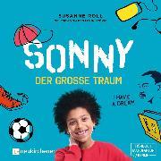 Cover-Bild zu eBook Sonny - der große Traum (Ungekürzt)
