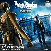 Cover-Bild zu eBook Perry Rhodan Neo 98: Crests Opfergang