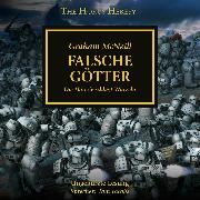 Cover-Bild zu eBook The Horus Heresy 02: Falsche Götter