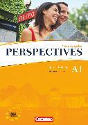Cover-Bild zu Perspectives, Französisch für Erwachsene, Ausgabe 2009, A1, Sprachtraining von Robein, Gabrielle