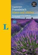 Cover-Bild zu Langenscheidt Französisch hören und erleben - MP3-CD mit Begleitheft von Robein, Gabrielle