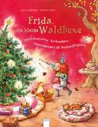 Cover-Bild zu Frida, die kleine Waldhexe