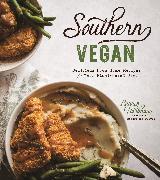 Cover-Bild zu eBook Southern Vegan