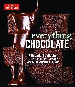 Cover-Bild zu eBook Everything Chocolate