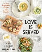 Cover-Bild zu eBook Love is Served