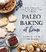 Cover-Bild zu eBook Paleo Baking at Home