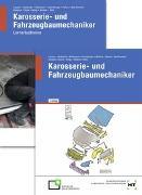 Cover-Bild zu Karosserie- und Fahrzeugbaumechaniker von Woll, Eckhard