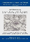 Cover-Bild zu Amt Rotenburg (eBook) von Ludwig, Martin