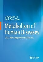 Cover-Bild zu Principles of Metabolism in Health and Disease von Lammert, Eckhard (Hrsg.)