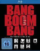 Cover-Bild zu Bang Boom Bang - Ein todsicheres Ding von Thorwarth, Peter