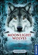 Cover-Bild zu Moonlight wolves