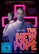 Cover-Bild zu The New Pope