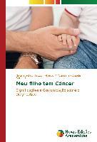 Cover-Bild zu Meu filho tem Câncer von Schopf Frizzo, Natalia