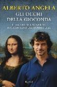 Cover-Bild zu Gli Occhi della Gioconda von Angela, Alberto