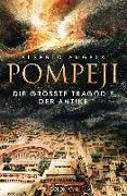 Cover-Bild zu Pompeji von Angela, Alberto